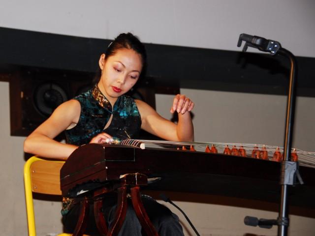 茉莉芬芳古筝曲谱d调