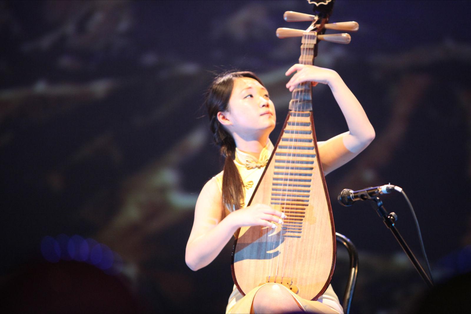 钢琴,长笛《我心永恒》:张晓煜 老猫